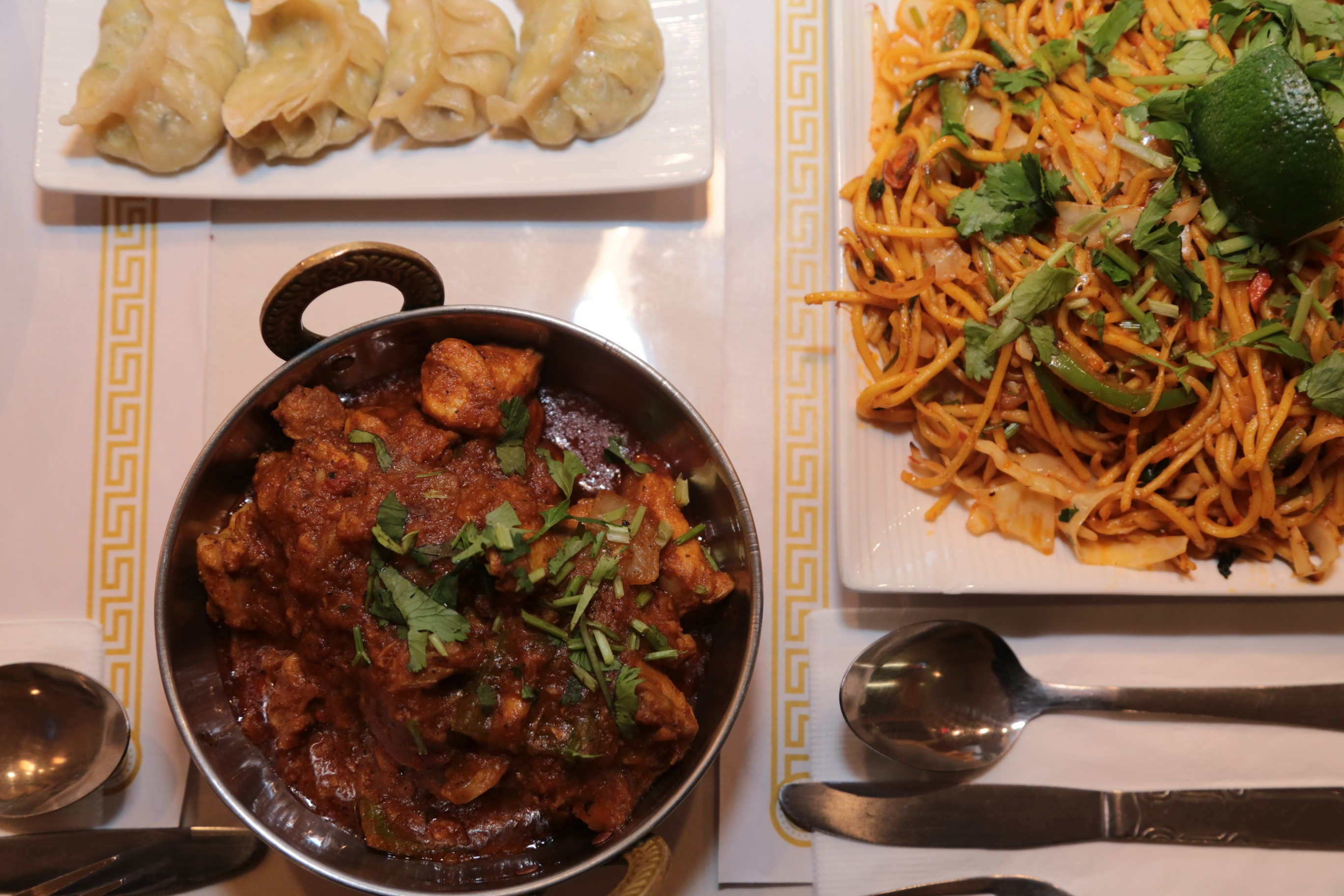 Himalayan Restaurant Whets Cleveland S Appetite For Nepalese