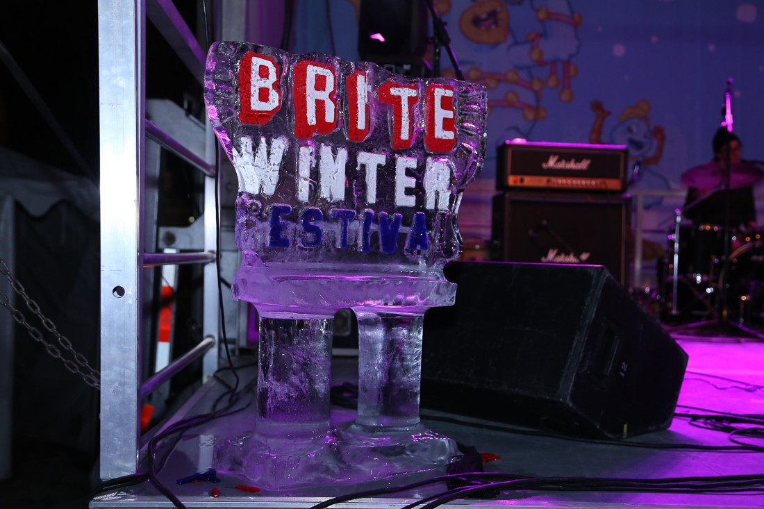 13 Bands to See At This Year's Brite Winter Festival | Scene