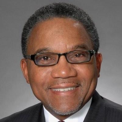 Michael Nelson - TWITTER.COM: @MNELSONNAACP