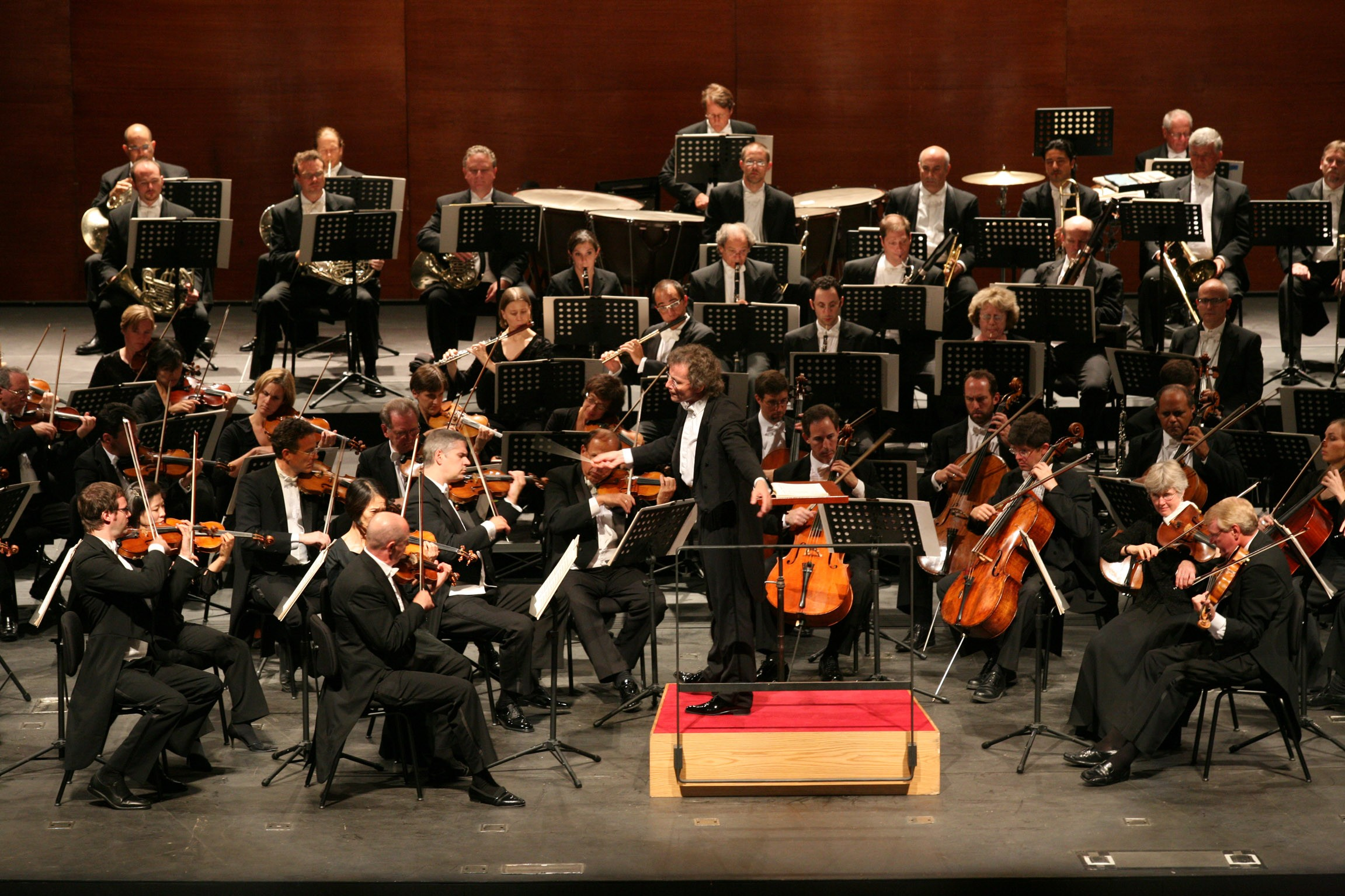 After 100 years, the Cleveland Orchestra Continues to Ignore