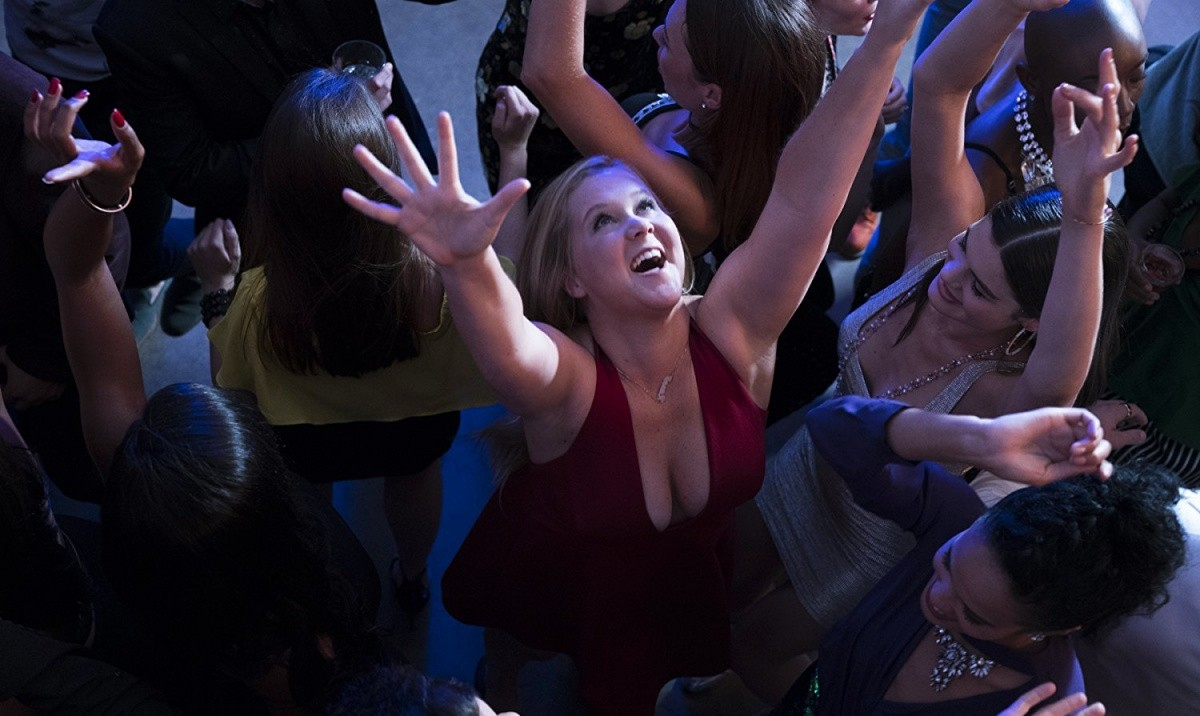 Amy Schumer Fucked trailer be damned: 'i feel pretty' is still a problematic