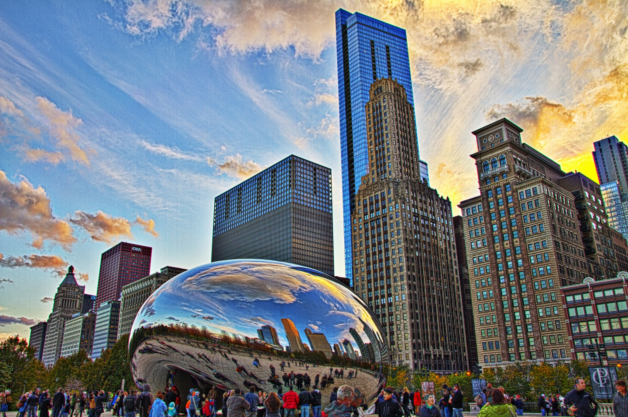Summer Road Trip: 36 Hours in Chicago | Summer Road Trips ...