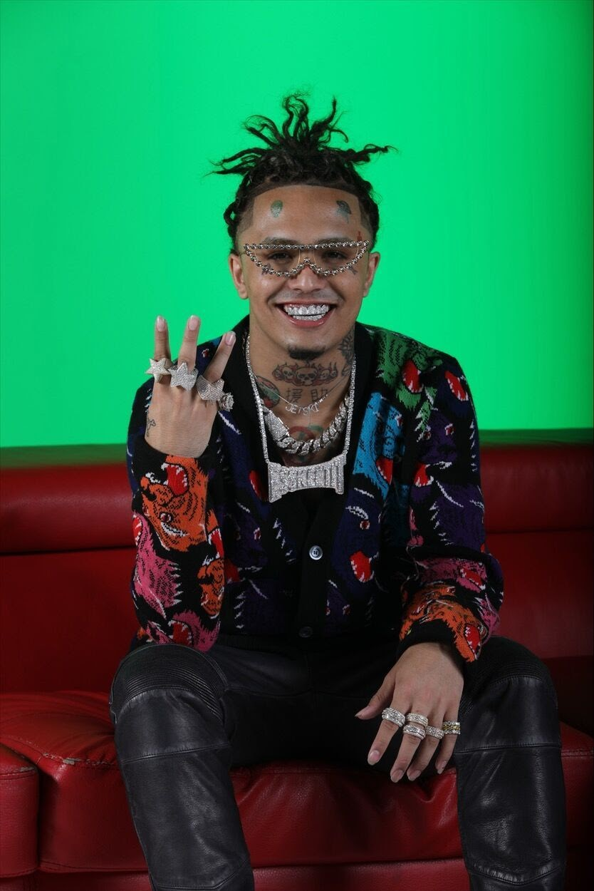 rapper lil pump to play the agora theater in october scene and