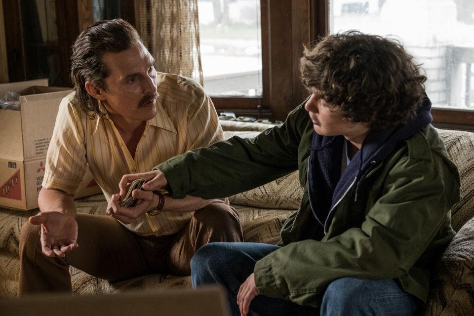 Cleveland-Filmed Crime Drama Paints a Sympathetic Portrait of ...