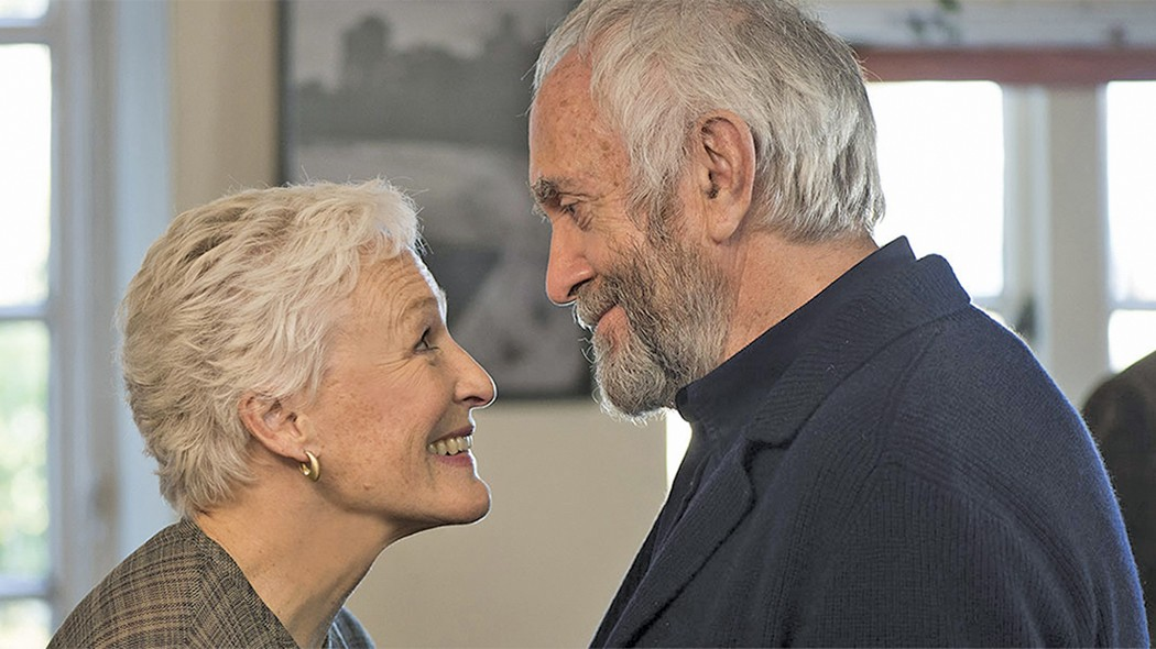 Glenn Close Delivers An Oscar Worthy Performance In The Wife