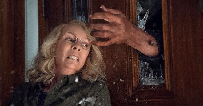 How Is Laurie Strode Dead At Halloween 6 And 2020 Shes Alive Laurie Strode Finally Gets the Final Girl Treatment She Deserves