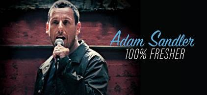 Adam Sandler To Perform at Connor Palace in February   Scene and