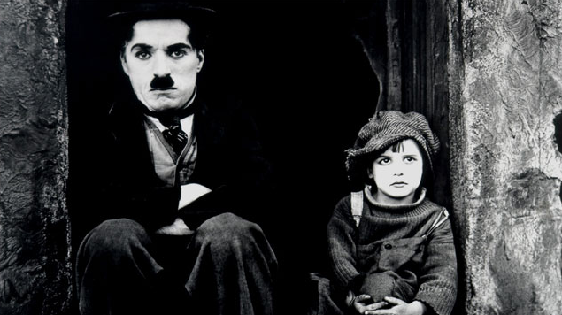 THE KID, FILM STILL
