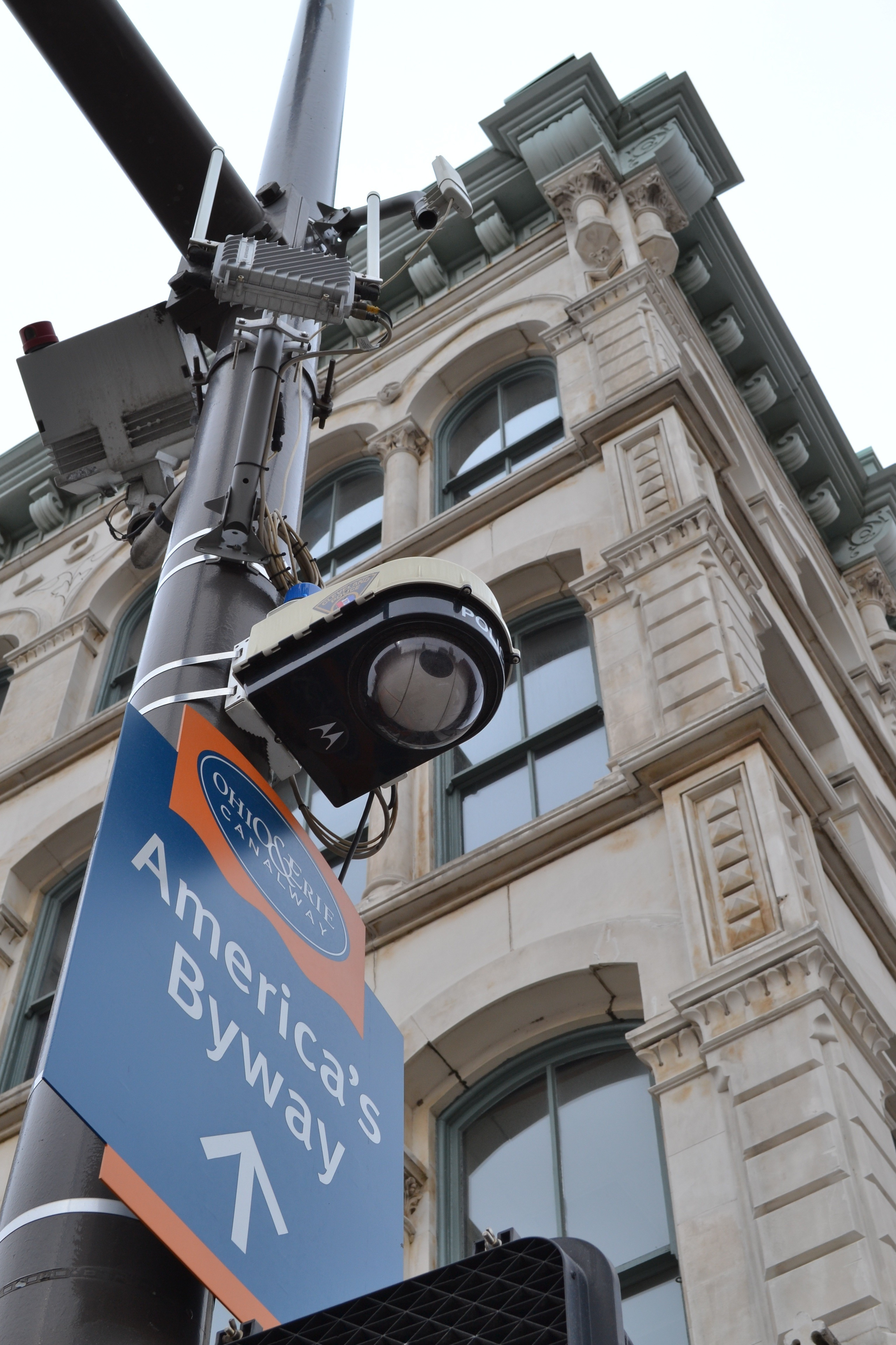 Ohio Lawmakers Are Still Trying to Limit Use of Traffic Cameras