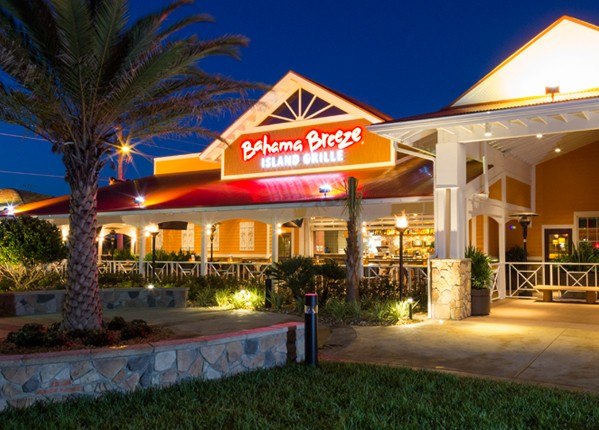 Bahama Breeze Reaches Settlement With Black Sorority Members
