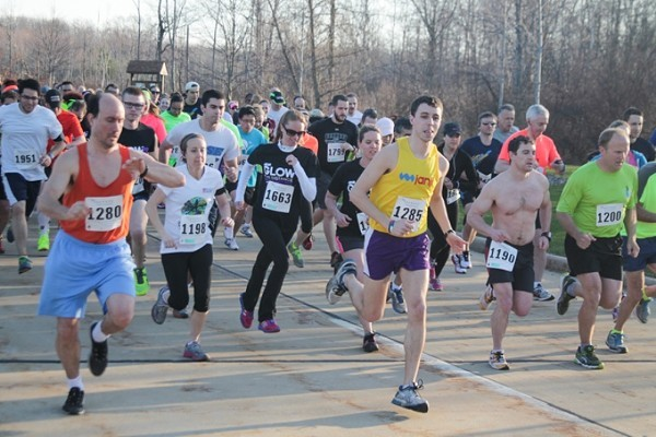 33 Cleveland 5k Races to do This Summer | Scene and Heard