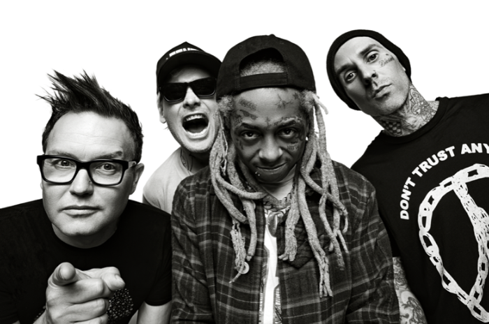 Blink-182/Lil Wayne Tour Coming to Blossom in July | Scene