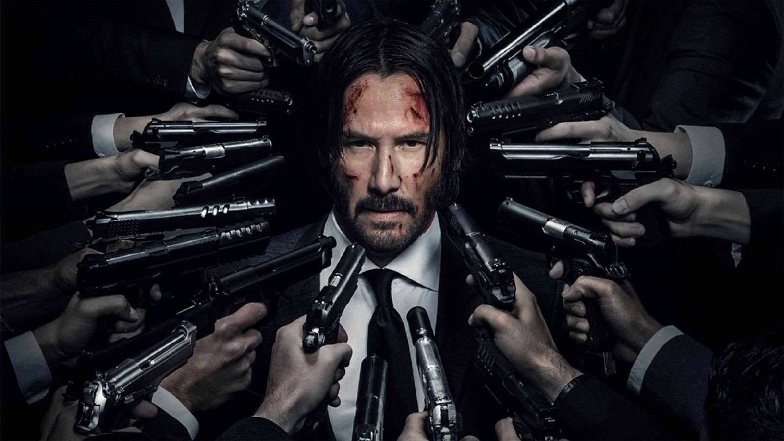 Admit that John Wick is a Garbage Franchise You Cowards | Scene and
