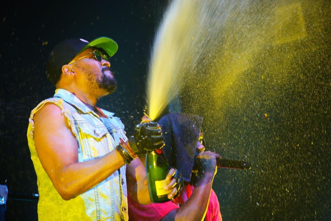 Wu-Tang Clan Brings Da Ruckus to the Agora   Scene and Heard