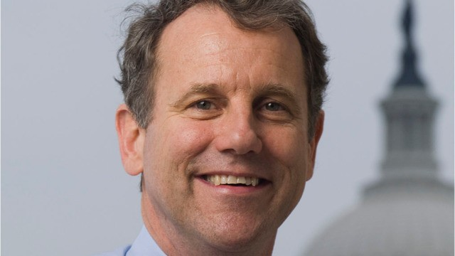 Following Racist Tweets, Sen. Sherrod Brown Says Yes, Donald Trump is Racist