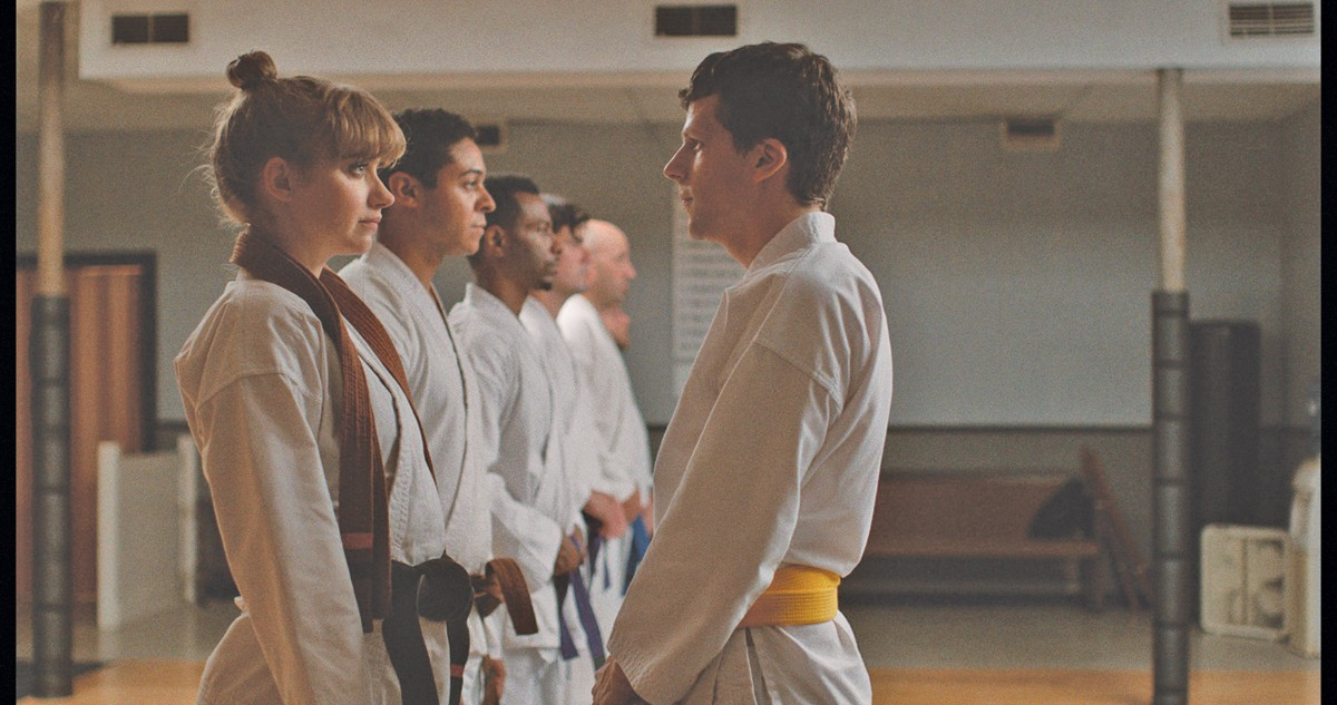 The Art of Self-Defense' Satirizes Toxic Masculinity | Film Features