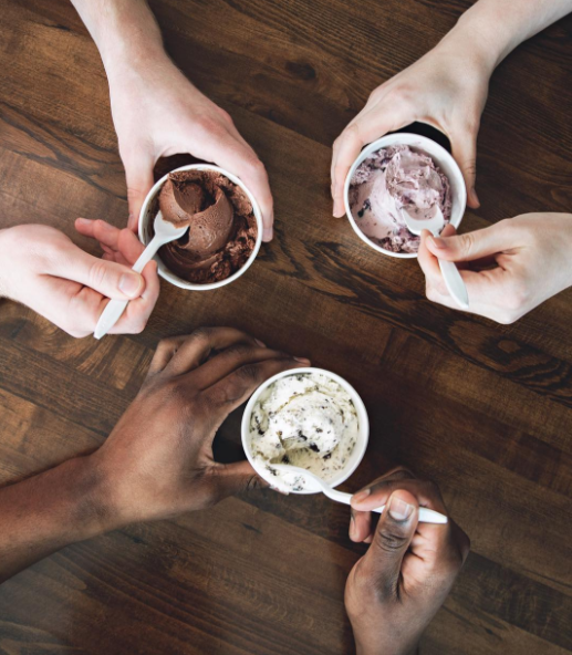 Mitchell's Ice Cream Turns 20, Celebrates with $1.65 Scoops This Sunday