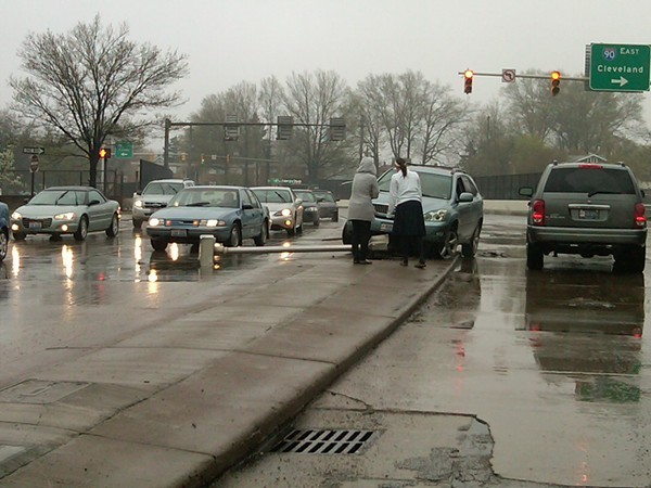 Cleveland Drivers are Among the Worst in the Country, New Report Reveals