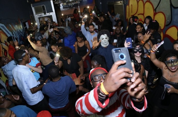Events In Cleveland Ohio Halloween 2020 All the Spooky Halloween Events Happening in Cleveland This Year