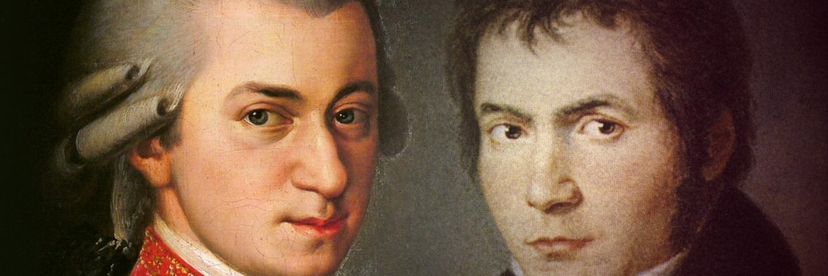 LES DELICES DOES MOZART AND BEETHOVEN, SEE FRIDAY