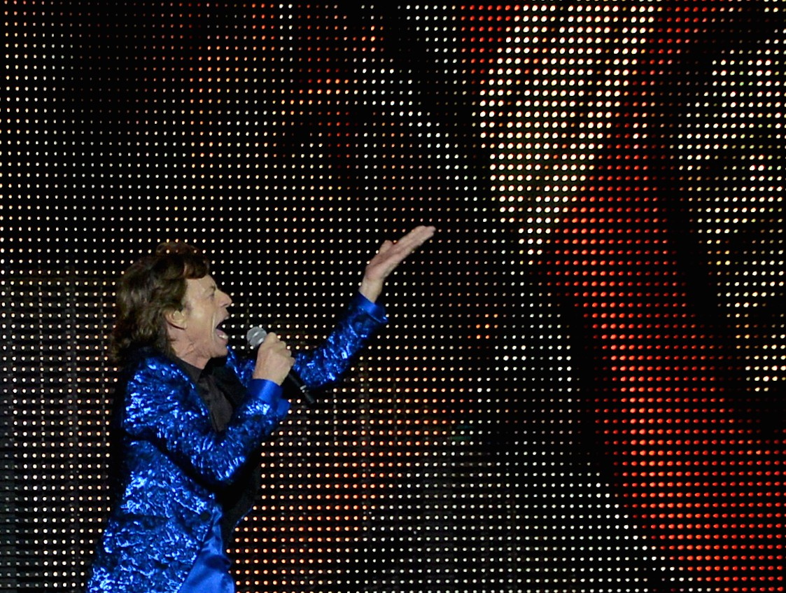 Could The Rolling Stones be coming to Cleveland? Some fans think so