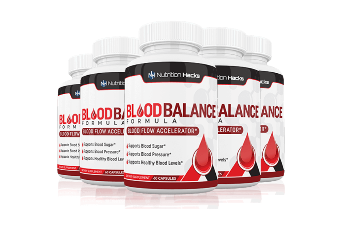 Blood Balance Formula Reviews: Does it Really Work? [2020..
