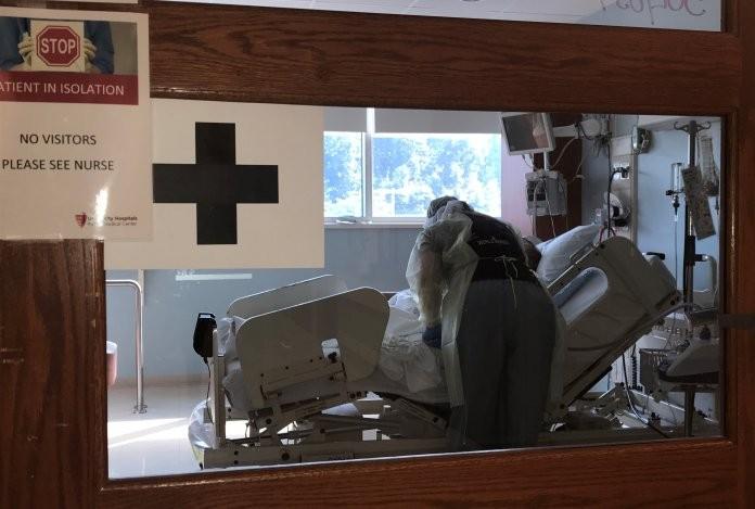 COURTESY UNIVERSITY HOSPITALS