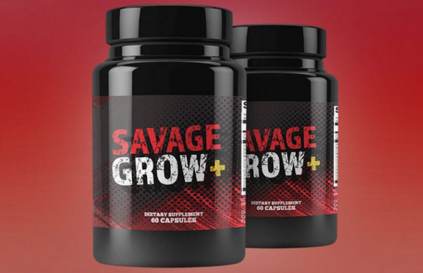 Savage Grow Plus Reviews – Worthy Male Enhancement Pills? | Paid Content |  Cleveland | Cleveland Scene