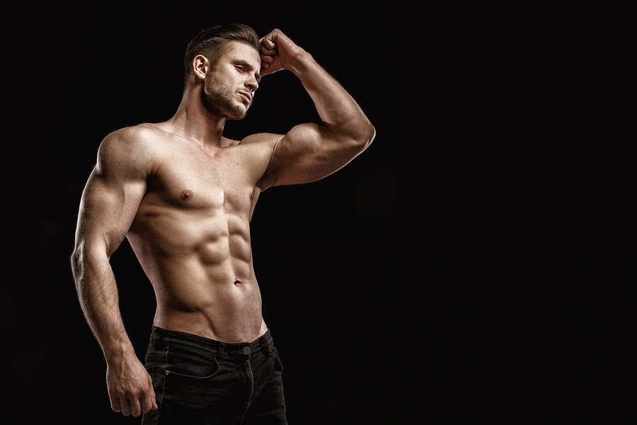 Does testosterone booster pills decrease sex drive