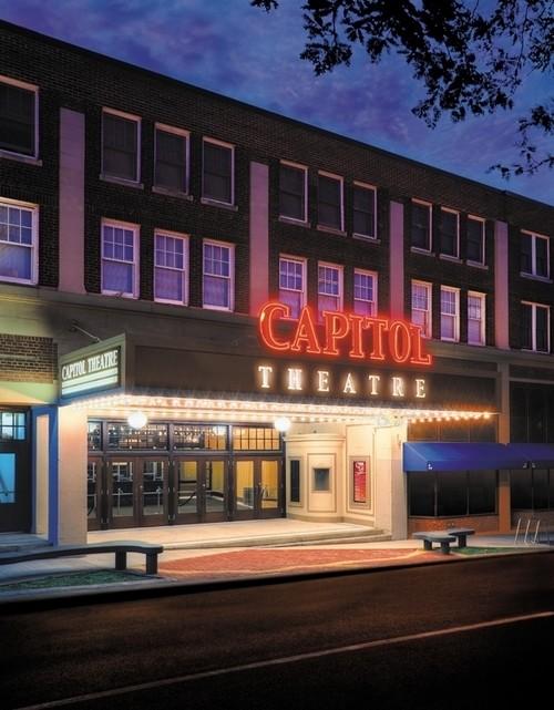 Capitol! Capitol! - @CAPITOLW65TH