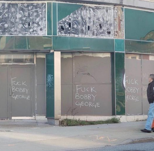 The corner of W. 25th and Detroit - SUBMITTED PHOTO