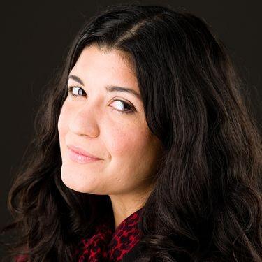 Roberta Duarte - COURTESY CLEVELANDERS FOR PUBLIC TRANSIT