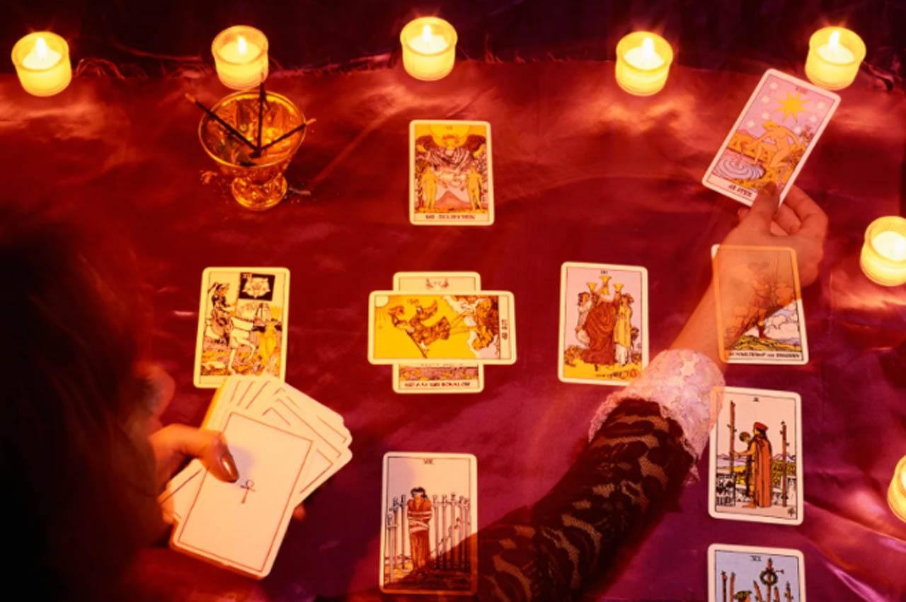 Best Online Tarot Card Reading Sites for Free and Accurate Tarot ...