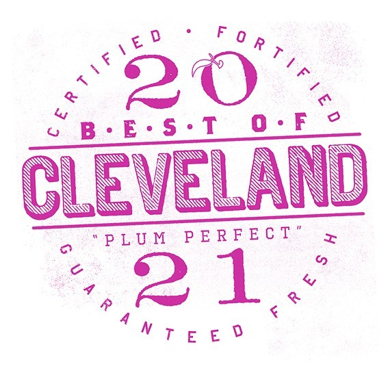 Best of Cleveland 2021 is your call, Cleveland - EVAN SULT