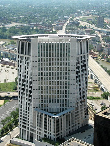 Ohio Northern District federal courthouse - MR.Z-MAN/WIKIMEDIA