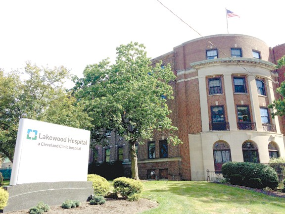The Struggle to Save (or Close) Lakewood Hospital Is a