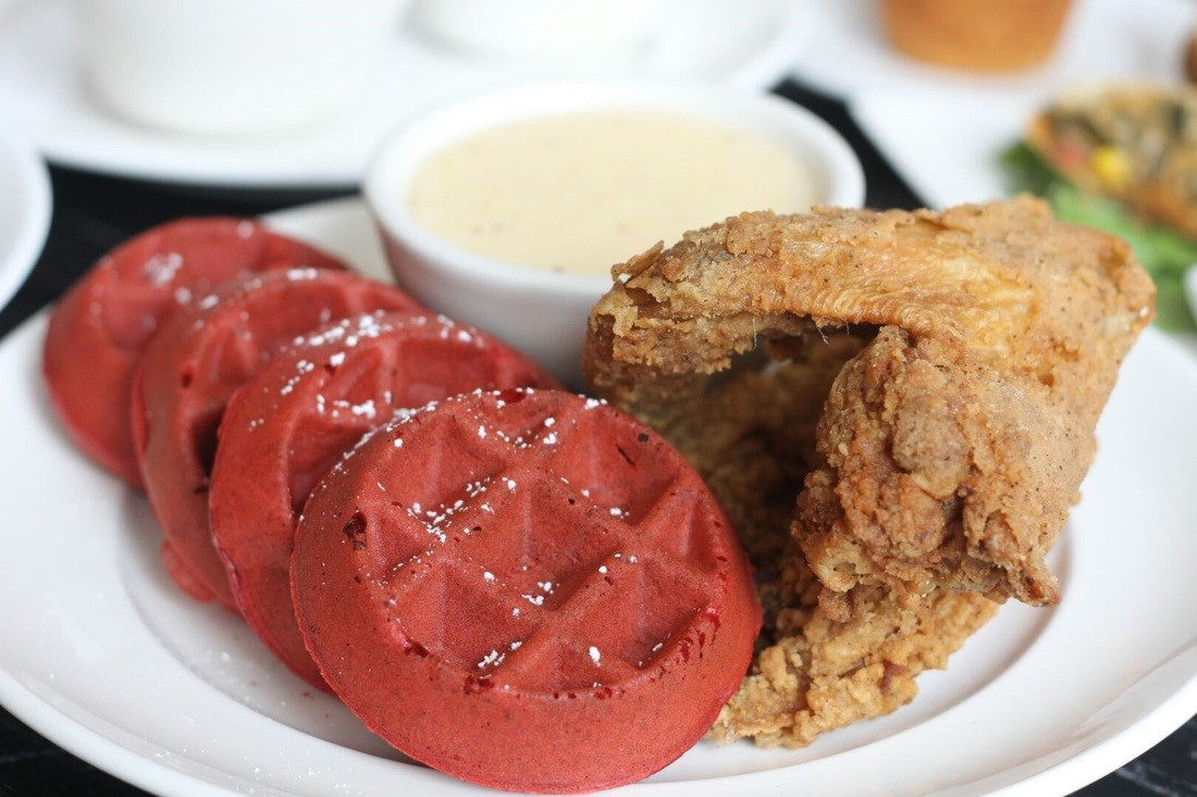 Soul Food Restaurant Listings