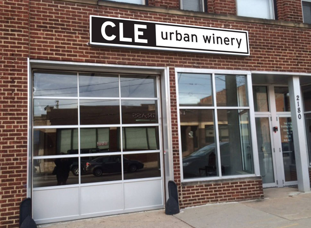 CLE Urban Winery Opens Tonight in Cleveland Heights | Scene and ...