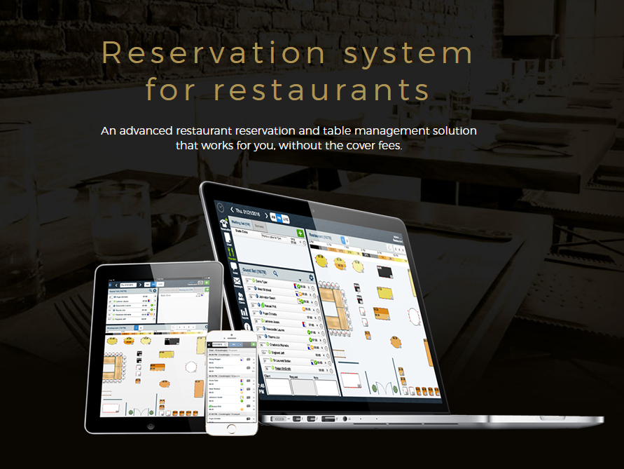 Cleveland Is First US Market For Reso Latest Challenger To - Open table reservation system