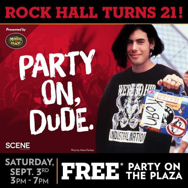 rock 21 birthday bash phone number