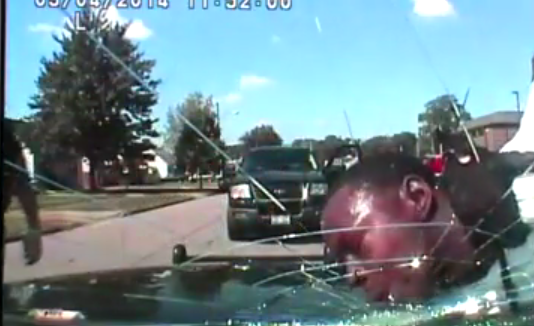 DASH CAM VIDEO VIA WKYC