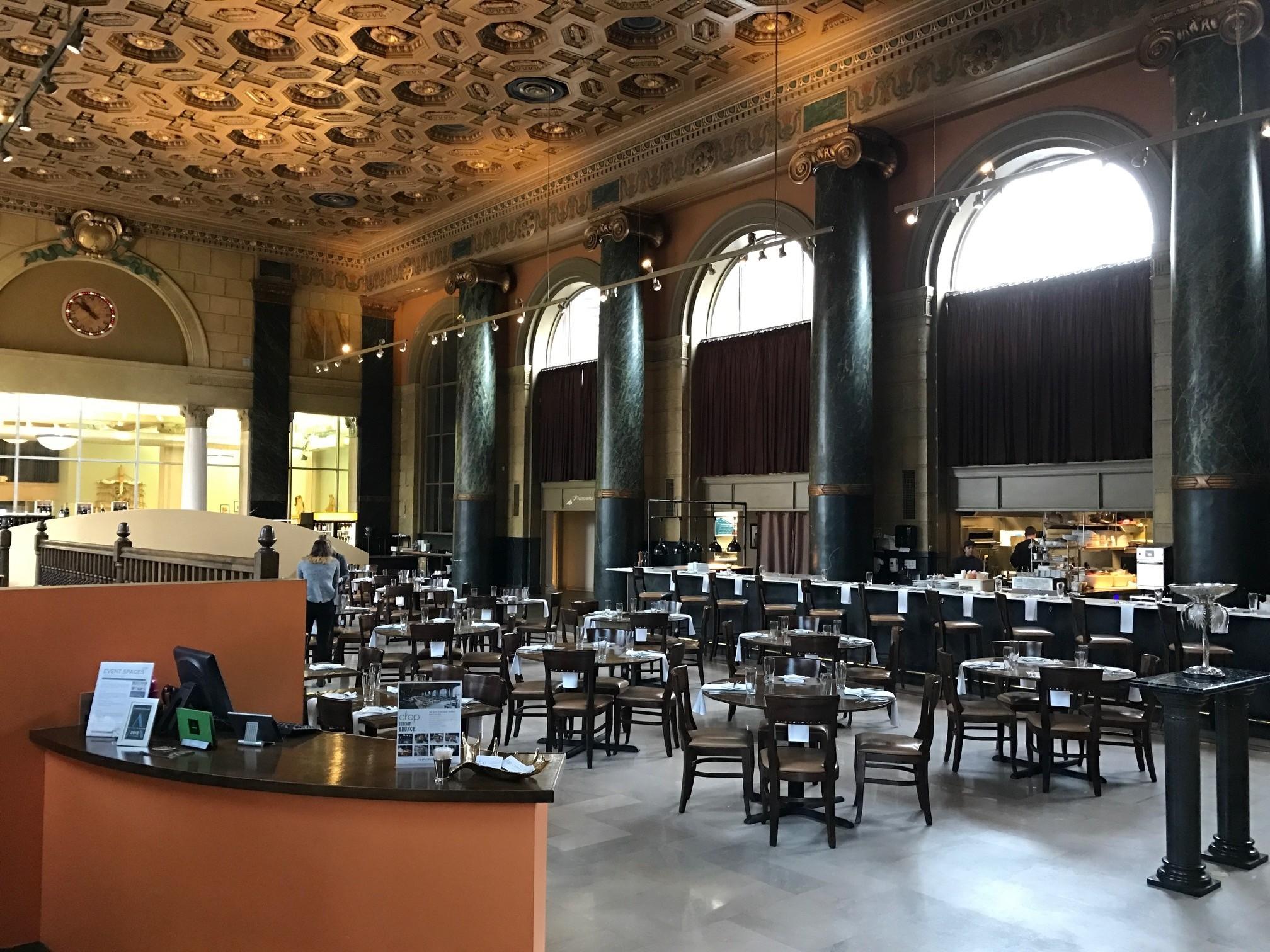 Brasa Cleveland Restaurant Week