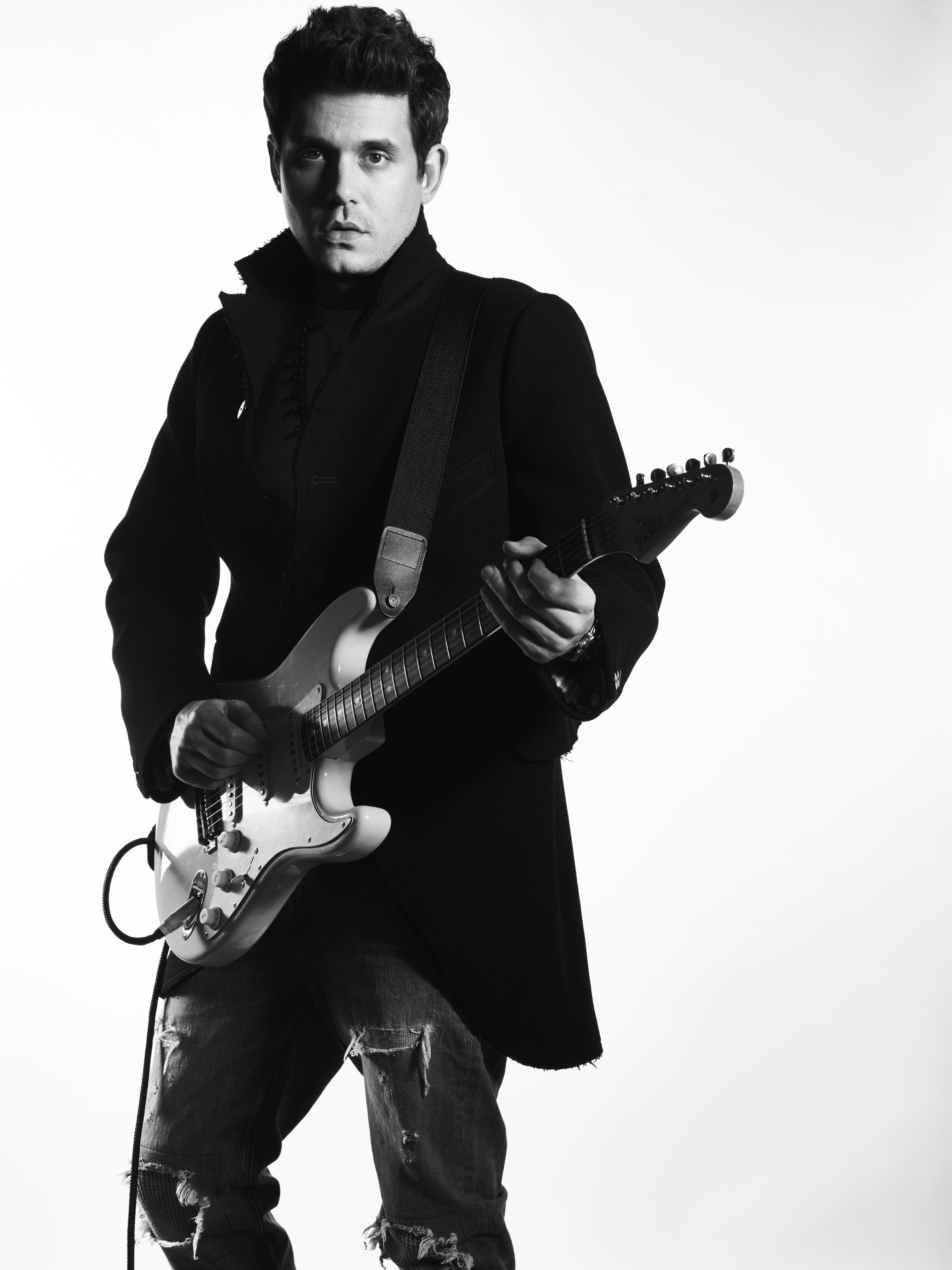 singer guitarist john mayer to play blossom in august scene and heard scene 39 s news blog. Black Bedroom Furniture Sets. Home Design Ideas