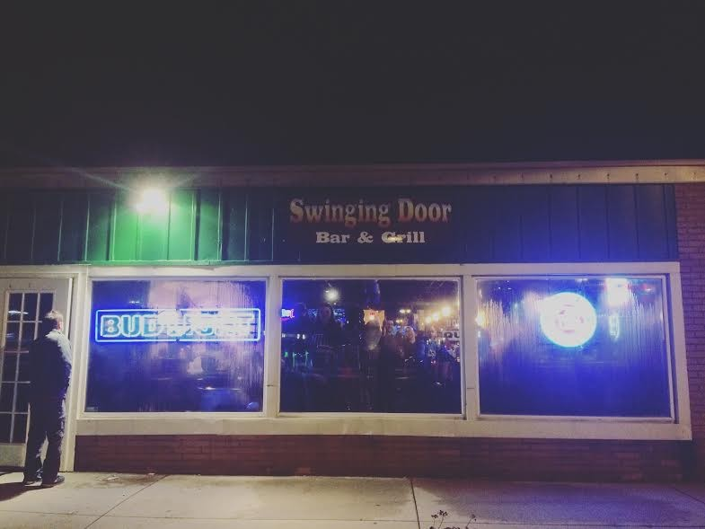 The Swinging Door Rises Again: New Location Open Now | Scene and ...