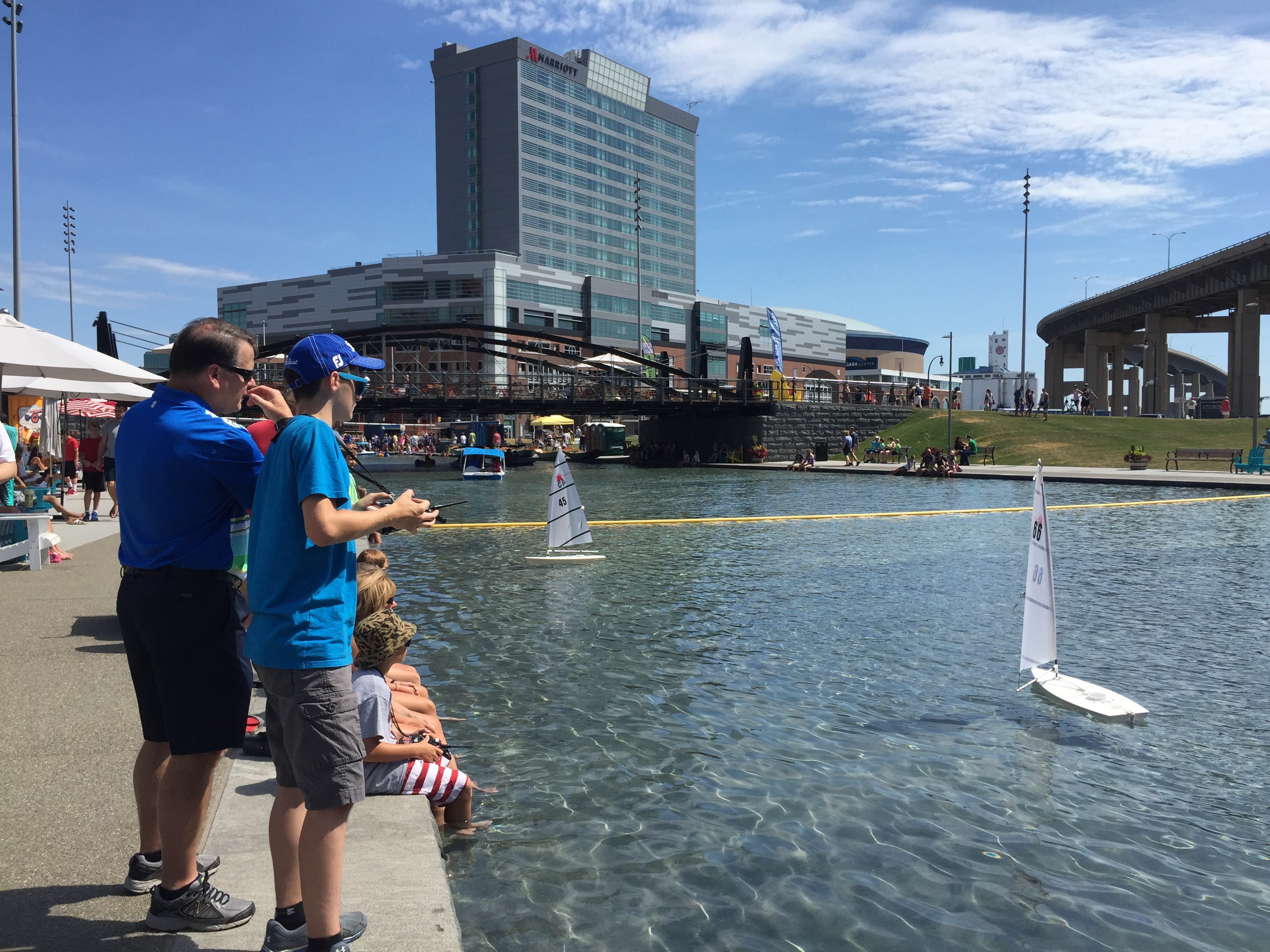 48 Hours in Buffalo: The Clevelander\'s Guide to Visiting Our Great ...
