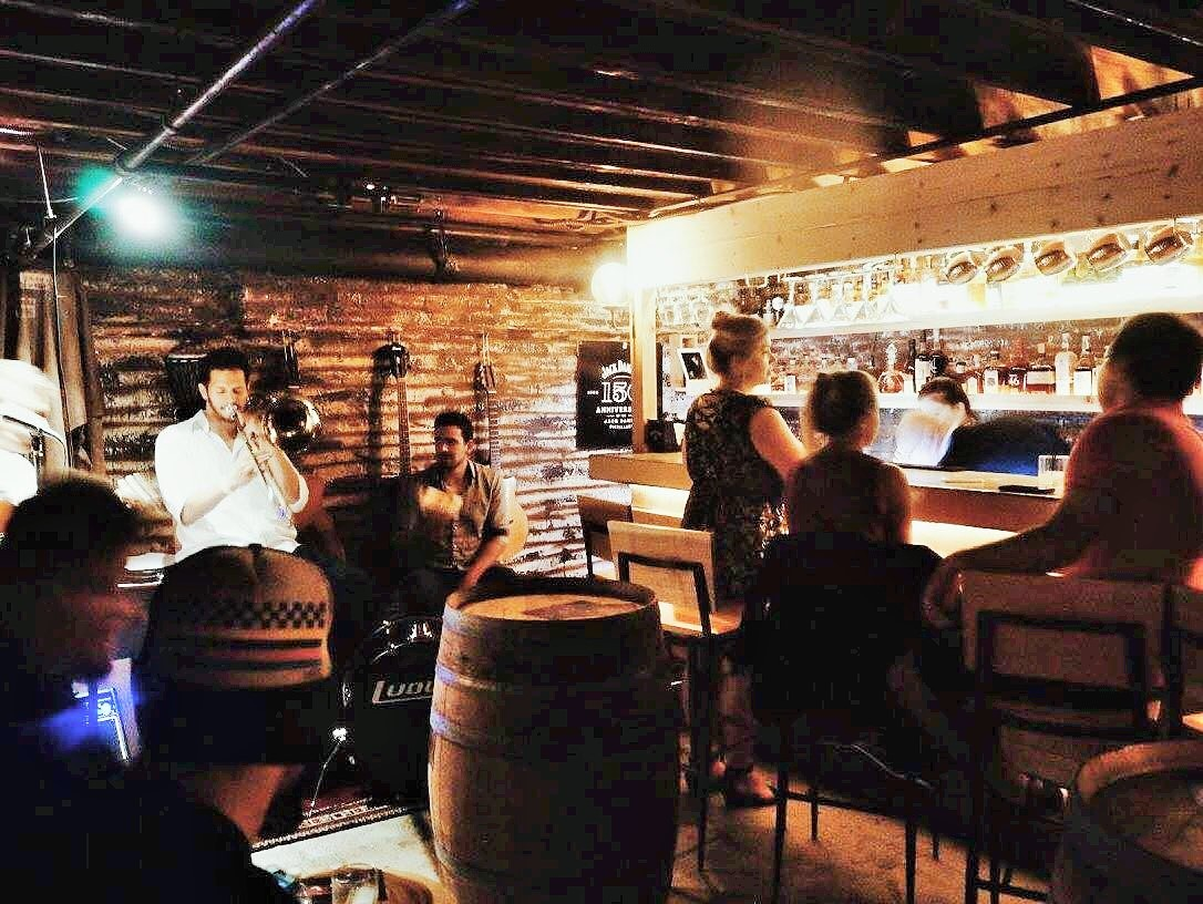 coventry's whiskey bar expands, taking over former cafe bon