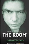 Area Theaters to Host a Special Screening of 'The Room' in January