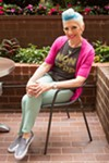 Insult comic Lisa Lampanelli comes to the Ohio Theatre. See: Saturday.