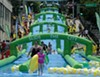 Video: Giant Water Slide Returns to Akron This Summer
