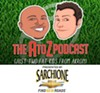 Talking the Business Side of Sports — The A to Z Podcast With Andre Knott and Zac Jackson
